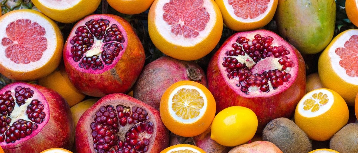 Permalink to: Glycemic Index of Fruit